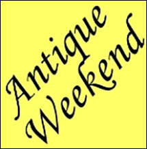 Antique Weekend is a great activity to participate in when staying at Whispering Oaks RV Park in Columbus Texas